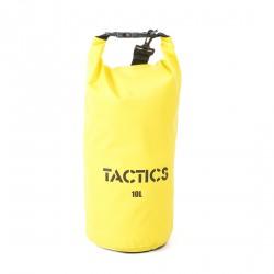 TACTICS WATERPROOF DRY BAG 10L-YELLOW image here
