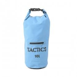 TACTICS WATERPROOF ZIP DRY BAG 10L-SKY BLUE image here