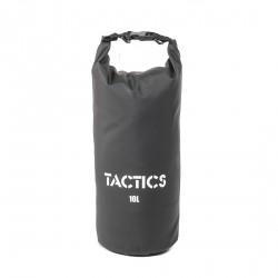 TACTICS WATERPROOF DRY BAG 10L-BLACK image here
