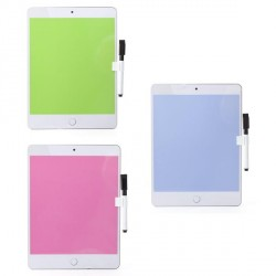 TABLET DRY ERASE BOARD image here