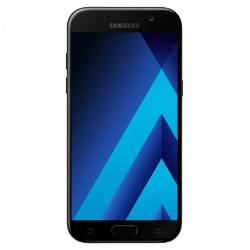 SAMSUNG GALAXY A5 2017 32GB (BLACK SKY) WITH FREE BATTERY PACK KETTLE DESIGN 5,100MAH image here