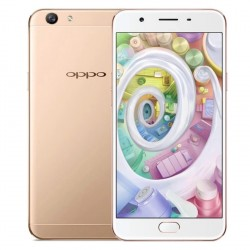 OPPO F1S 64GB UPGRADED VERSION (GOLD) image here