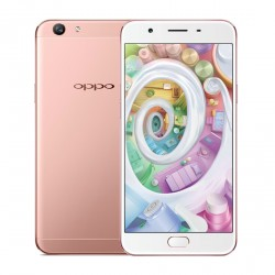 OPPO F1S 64GB UPGRADED VERSION (ROSE GOLD) image here