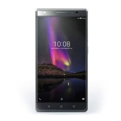 LENOVO PHAB 2 PLUS 32GB (GUNMETAL GREY) WITH FREE JBL® EARPHONES AND CLEAR CASE image here