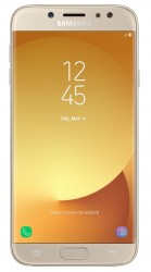 SAMSUNG GALAXY J7 PRO (GOLD) image here