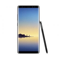 Samsung Galaxy Note8 64GB (Midnight Black) image here