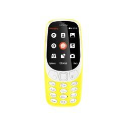 Nokia 3310 Dual Sim (Yellow) image here