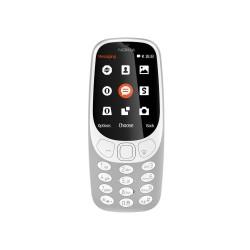 Nokia 3310 Dual Sim (Grey) image here