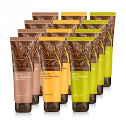 DUO CARE HAND & BODY LOTION BUNDLE OF 12S 01 image here