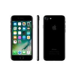 IPHONE 7 128GB ( JET BLACK ) image here