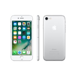 IPHONE 7 128GB ( SILVER ) image here