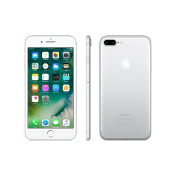 IPHONE 7 PLUS 256GB (SILVER) image here