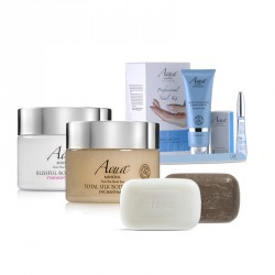 AQUA MINERAL BODY SET BUNDLE 09 image here