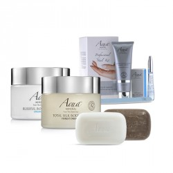 AQUA MINERAL BODY SET BUNDLE 04 image here