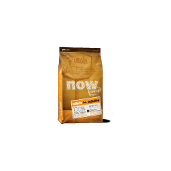 NOW FRESH CANINE ADULT (6 LBS) image here