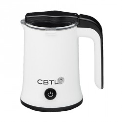 CBTL™ MILK FROTHER (WHITE) image here