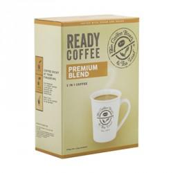 THE COFFEE BEAN & TEA LEAF® READY COFFEE 3 IN 1 PREMIUM BLEND image here