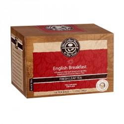 THE COFFEE BEAN & TEA LEAF® ENGLISH BREAKFAST FRESH LEAF TEA image here