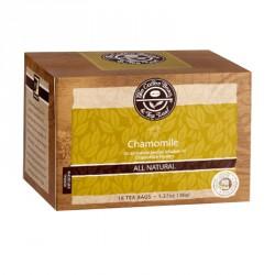 THE COFFEE BEAN & TEA LEAF® CHAMOMILE FRESH LEAF TEA image here