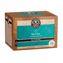 THE COFFEE BEAN & TEA LEAF® MINT FRESH LEAF TEA  image here