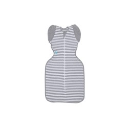 LOVE TO DREAM SWADDLE UP 50/50 (GREY) image here