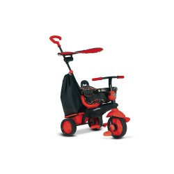 SMARTRIKE DELIGHT 3 IN 1 RIDE-ON (RED) image here