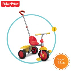 FISHER PRICE GLEE PLUS  image here