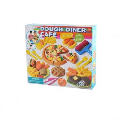 DOUGH DINER CAFE image here