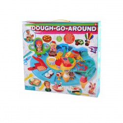 DOUGH GO AROUND image here