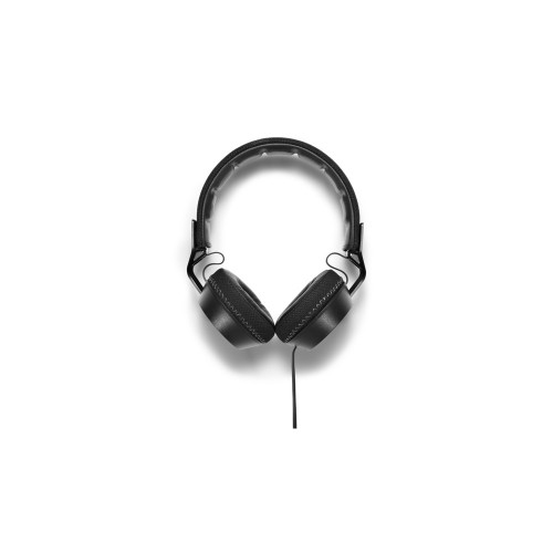 COLOUD THE NO. 16 ON-EAR HEADPHONE (BLACK/GREY)