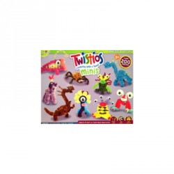 TWISTIOS MONSTERS & CRITTERS image here
