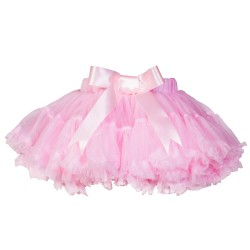 BABY FASHIONISTAS PETTISKIRT PINK image here