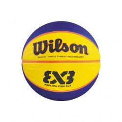 WILSON FIBA 3X3 REPLICA image here