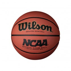 WILSON NCAA GAME BALL image here