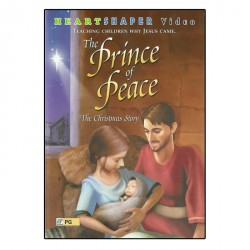 PRINCE OF PEACE image here