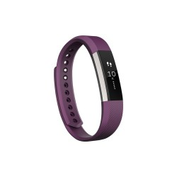 FITBIT ALTA FITNESS TRACKER - LARGE (PLUM) image here