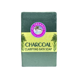 CHARCOAL SOAP image here
