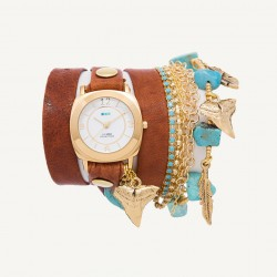 NAVAJO WRAP WATCH image here
