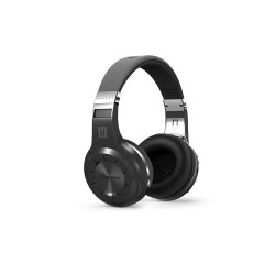 BLUEDIO H+ TURBINE BLUET HEADSET (BLACK) image here