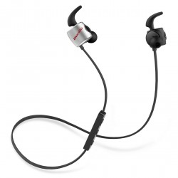 BLUEDIO TE WIRELESS SPORTS HEADSET (BLACK) image here