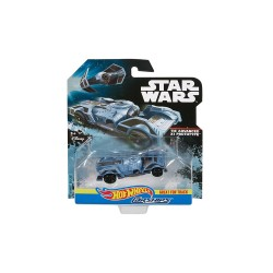 HOT WHEELS STAR WARS CARSHIPS - TIE ADVANCE X1 PROTOTYPE image here