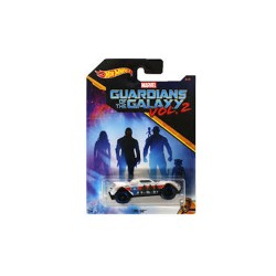 HOT WHEELS GUARDIANS OF THE GALAXY 2  - DWD79 image here