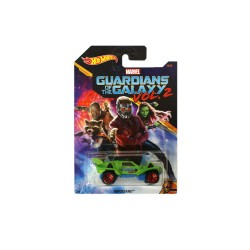 HOT WHEELS GUARDIANS OF THE GALAXY 2  - DWD80 image here
