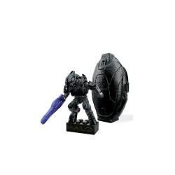 MEGABLOKS HALO DROP POD  - ONYX COVENANT  image here