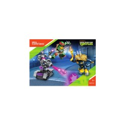 MEGABLOKS TMNT - DIMENSION X PACK image here