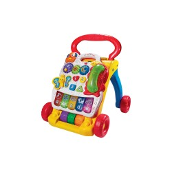 VTECH FIRST STEPS BABY WALKER  image here