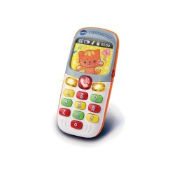VTECH MY 1ST SMART PHONE image here