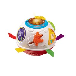 VTECH CRAWL AND LEARN BRIGHT LIGHTS BALL image here