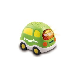 VTECH SMALL VEHICLE - VAN image here