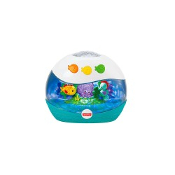 FISHER PRICE DELUXE PROJECTION SOOTHER image here